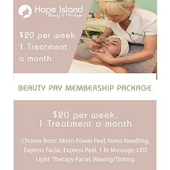 Hope Island Beauty & Medispa | Gold Coast | Special Offer 2