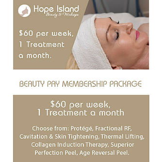 Hope Island Beauty & Medispa | Gold Coast | Special Offer 3